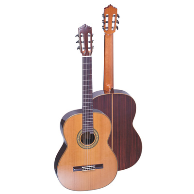GC-08C Rosewood back and side, perfect matched spruce or Cedar top, handcrafted classical guitar...